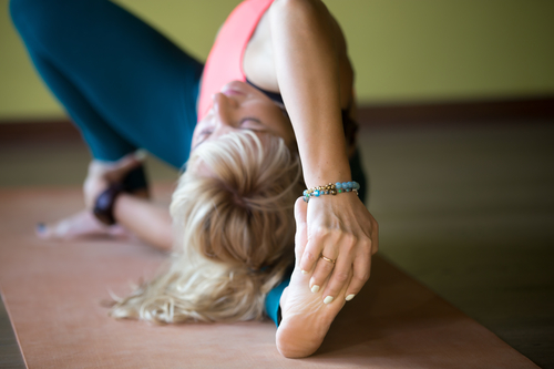 Vinyasa Yoga Benefits You Didn't Know About