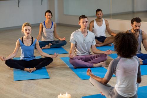 Hatha Yoga Poses and Benefits