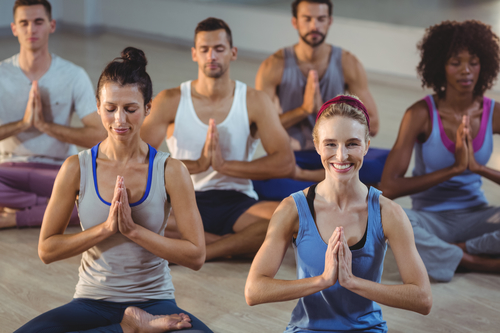 What Is Core Power Yoga?