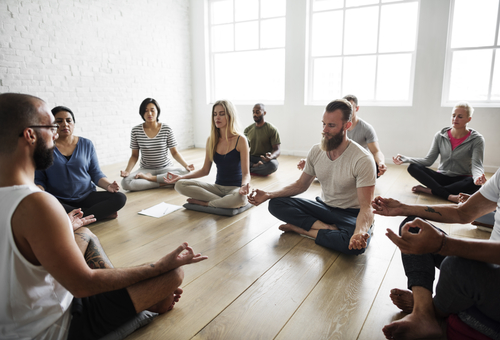 What to Expect at Your First Meditation Class