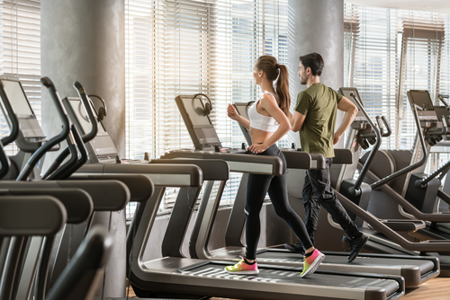 Which gym machines are best for weight loss