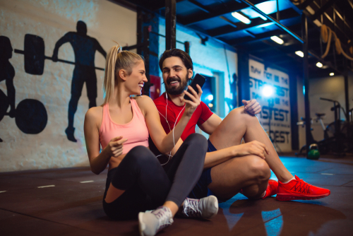 How to Choose the Best Gym for You?