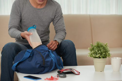 Packing for the Gym: What Should I Bring?