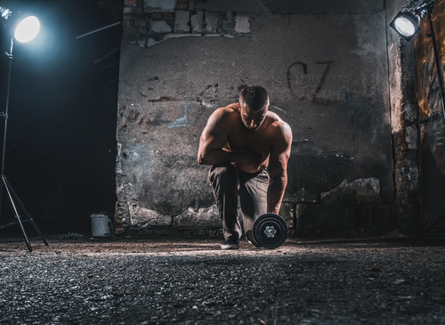 Do I Have to Join a Gym to Build Muscle Mass?