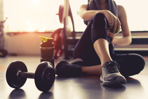 In or Out: Where Should I Exercise?
