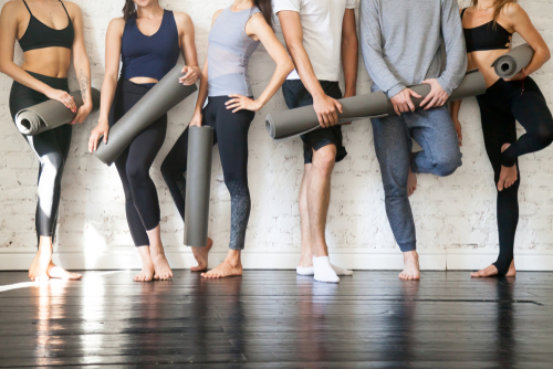 Pilates or Yoga: Does Pilates Help With Losing Weight Just as Much as Yoga?