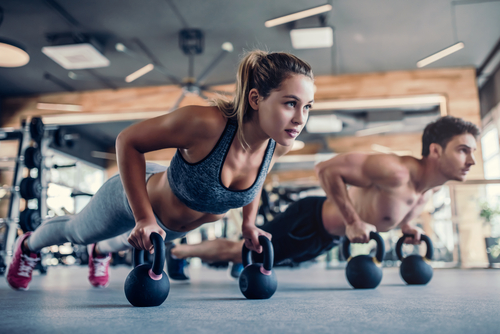 How to Change Your Body Shape by Working Out Regularly