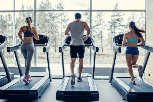 What is the best gym to join