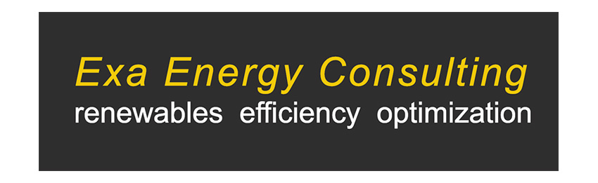 EXA ENERGY CONSULTING INC.