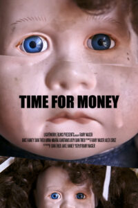 Time for Money Poster