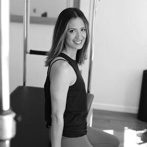 Katie Morisson