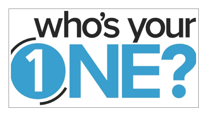 Who's Your One Series