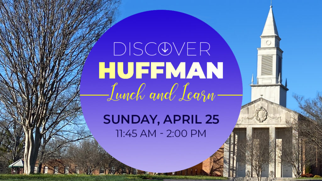 Discover Huffman