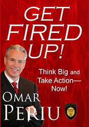 GET FIRED UP