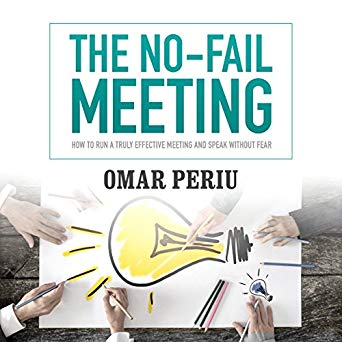 the no-fail meeting