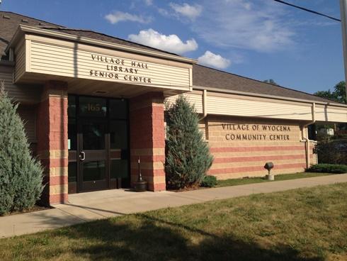 Wyocena Clinic