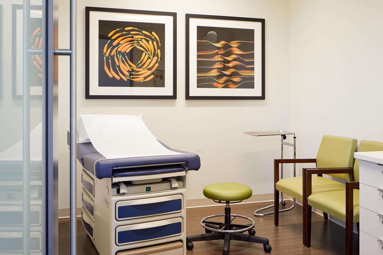 Grande Health - Home - Clinic
