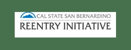 Cal State San Bernardino Reentry Initiative