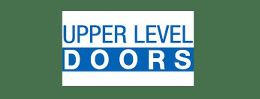 Upper Level Doors