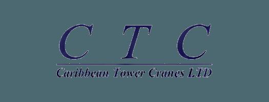 Caribbean Tower Cranes