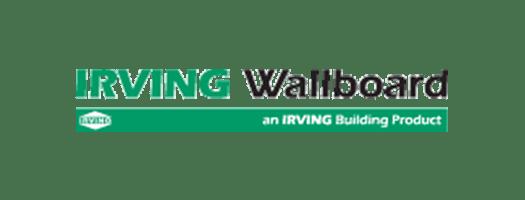 Irving Wallboard