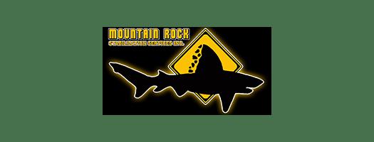 Mountain Rock Stabilization Services