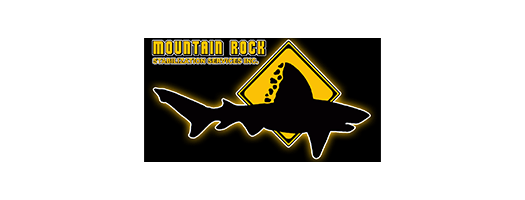 Mountain Rock Stabilization Services