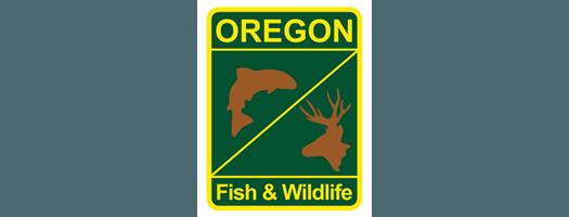 Oregon Department of Fish