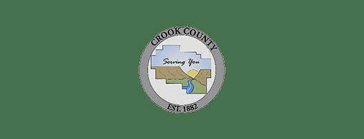 Crook County Road Dept.