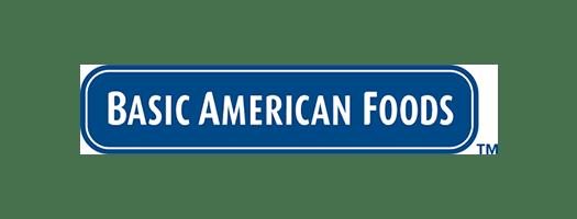 Basic American Foods