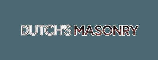 Dutch's Masonry