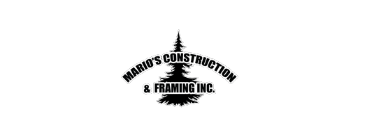 Mario's Construction & Framing