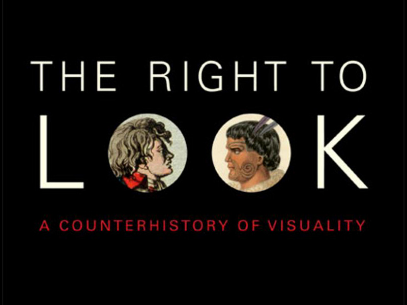 Visualidad y Contrahistoria con Nicholas Mirzoeff