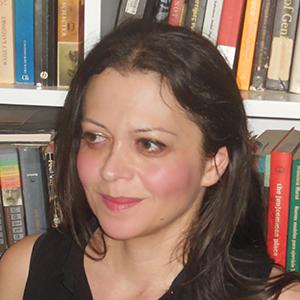 Dr. Eirini Grigoriadou