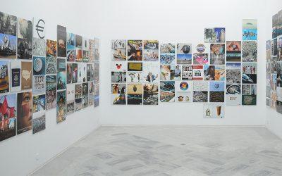 El Impulso Anarchivístico en el Arte Contemporáneo