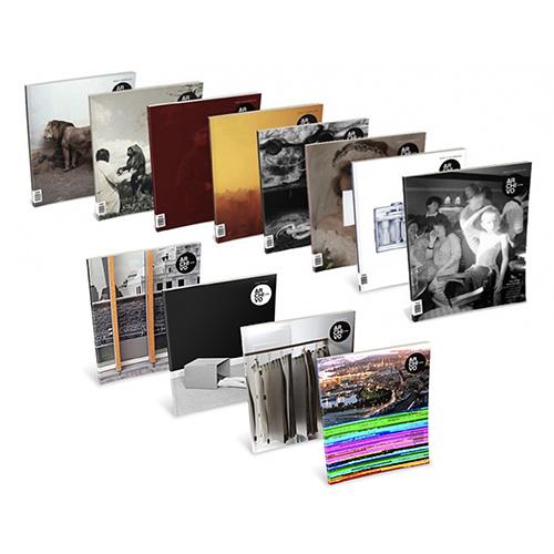 Archivo | Plataforma de Investigación Fotográfica y Documental