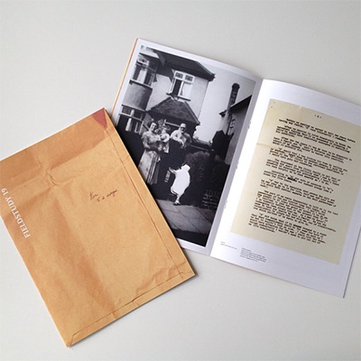 PARC | Photography and the Archive Research Centre