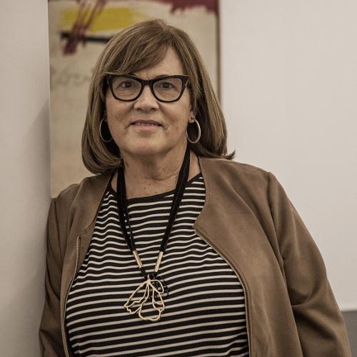 Dra. Anna María Guasch