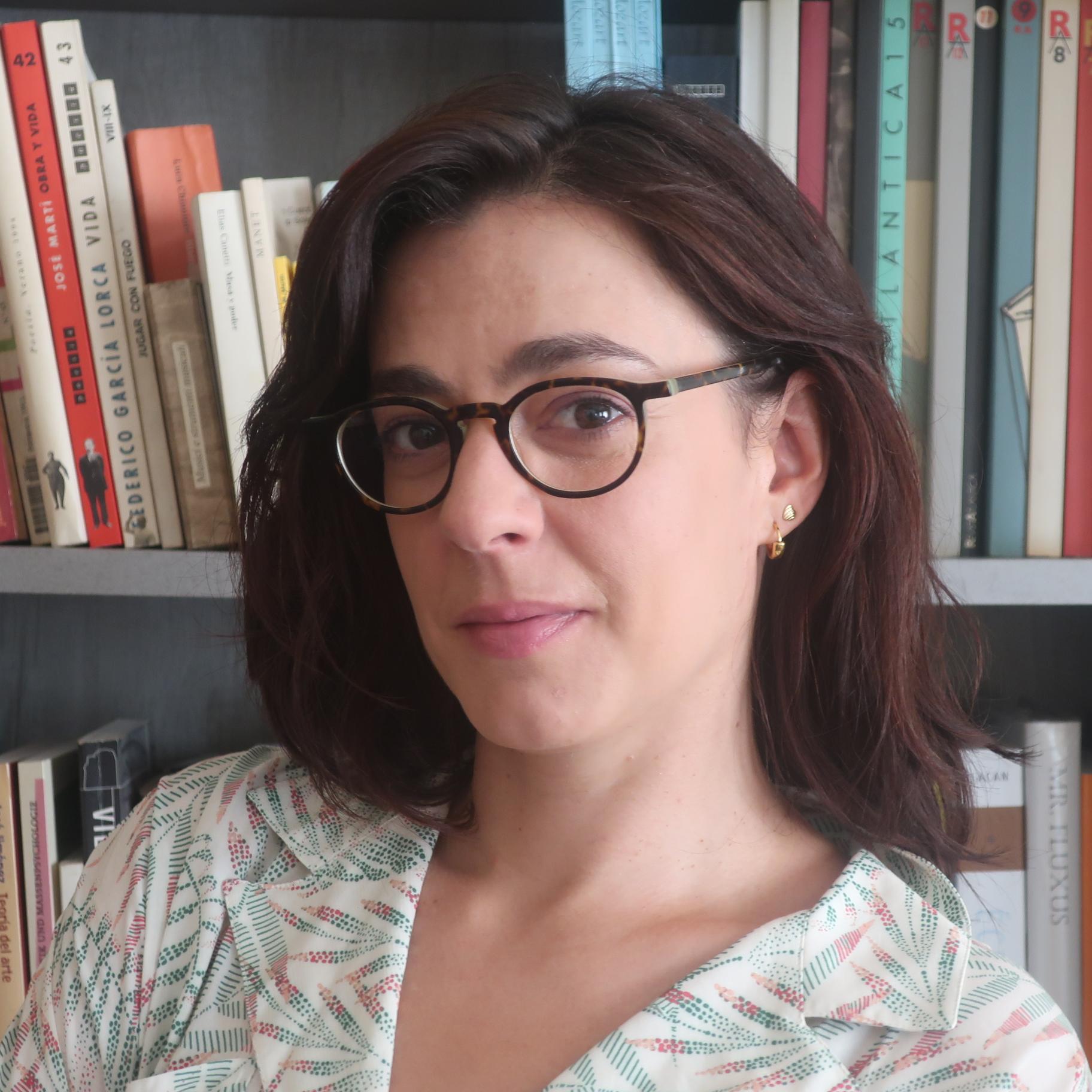 Henar Rivière
