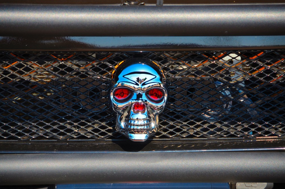 Best Halloween Car Decorations