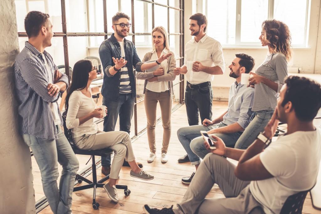 career as claims adjust trainee