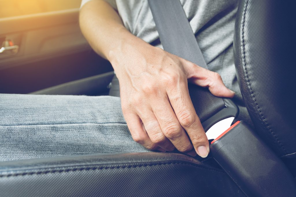 Safe Driving Week tips