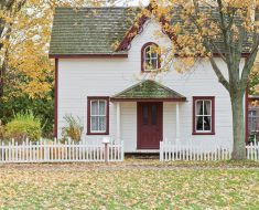 your fall home checklist