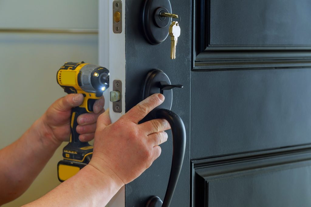 how to improve your home security home safety