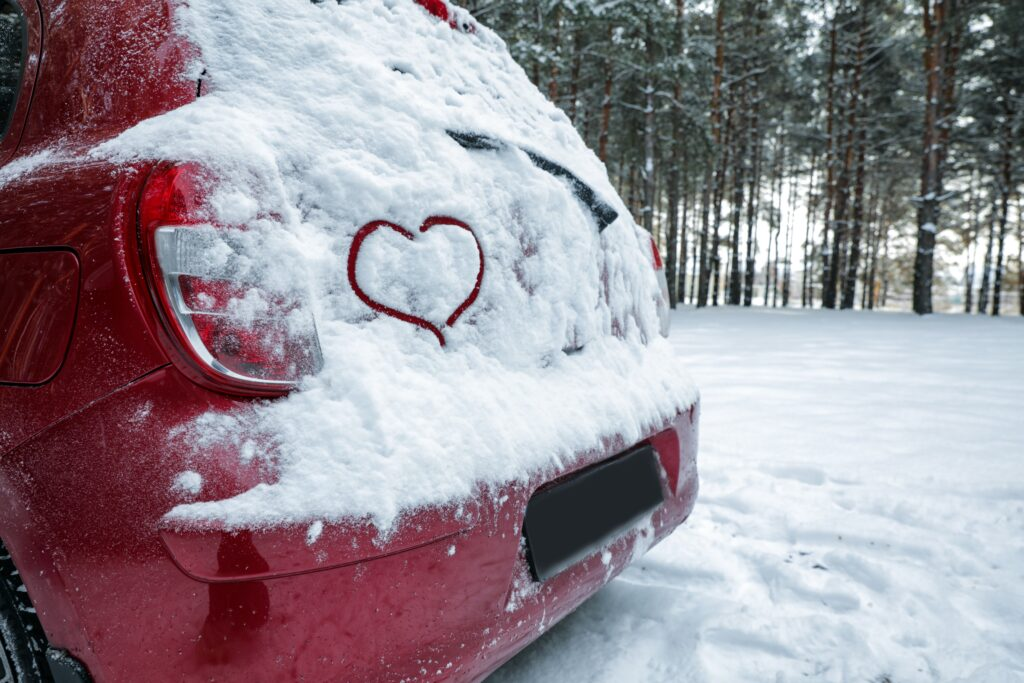 winter car maintenance tips