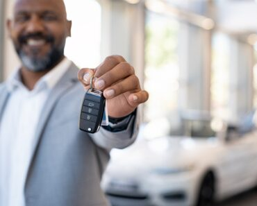 Things to consider when buying a car
