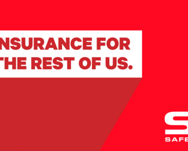 insurance for the rest of us