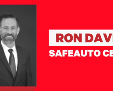 SafeAuto CEO Ron Davies