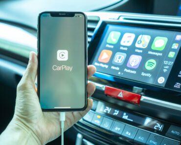 high tech car gadgets