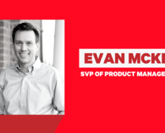 SafeAuto's SVP of Product Management, Evan McKee